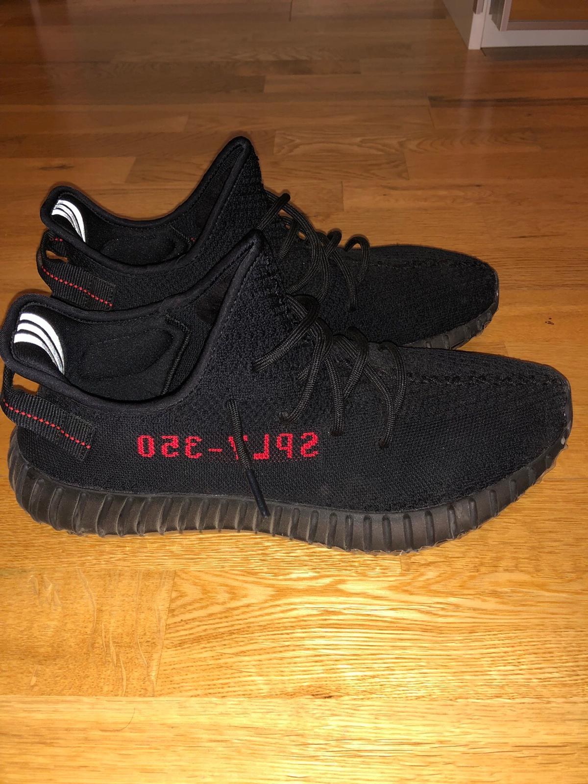 c2448b53c5d88 Yeezy Boost 350 V2 Bred in 14172 Stockholm for US 549.00 for sale ...
