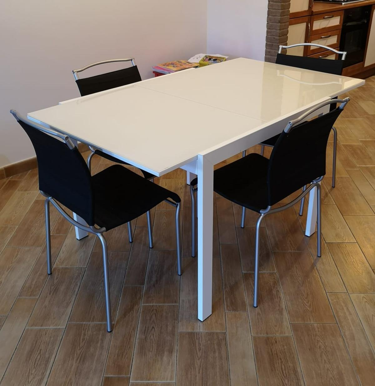 Tavolo Calligaris In 00126 Roma For 180 00 For Sale Shpock