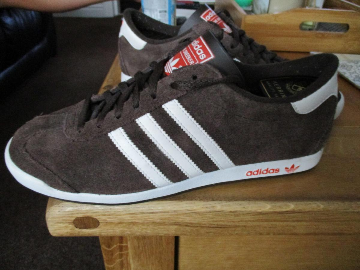 adidas original the sneeker