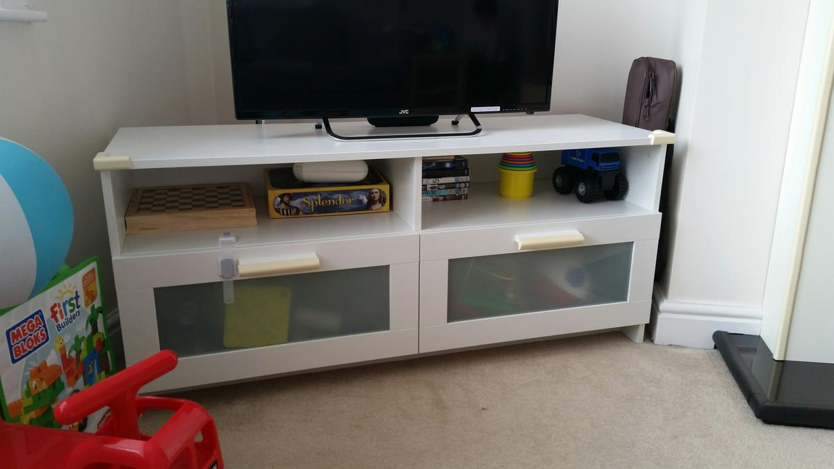 Ikea Brimnes Tv Stand Unit In Coventry