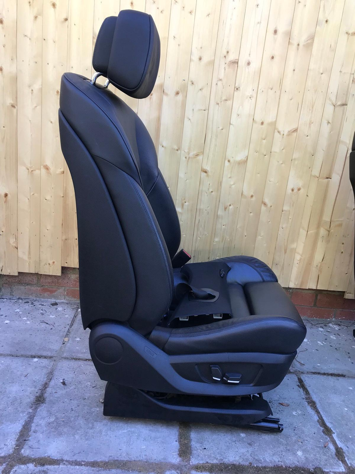 Bmw F10 F11 5 Series Sport Leather Interior In Kt18 Ewell For 400 00 For Sale Shpock