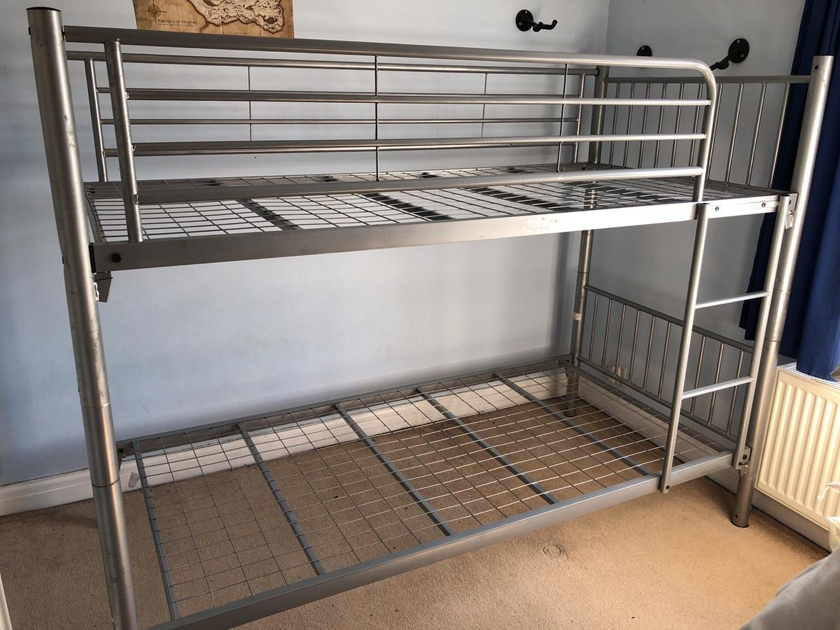 Picture of: Bunk Bed In Wigan For 45 00 For Sale Shpock