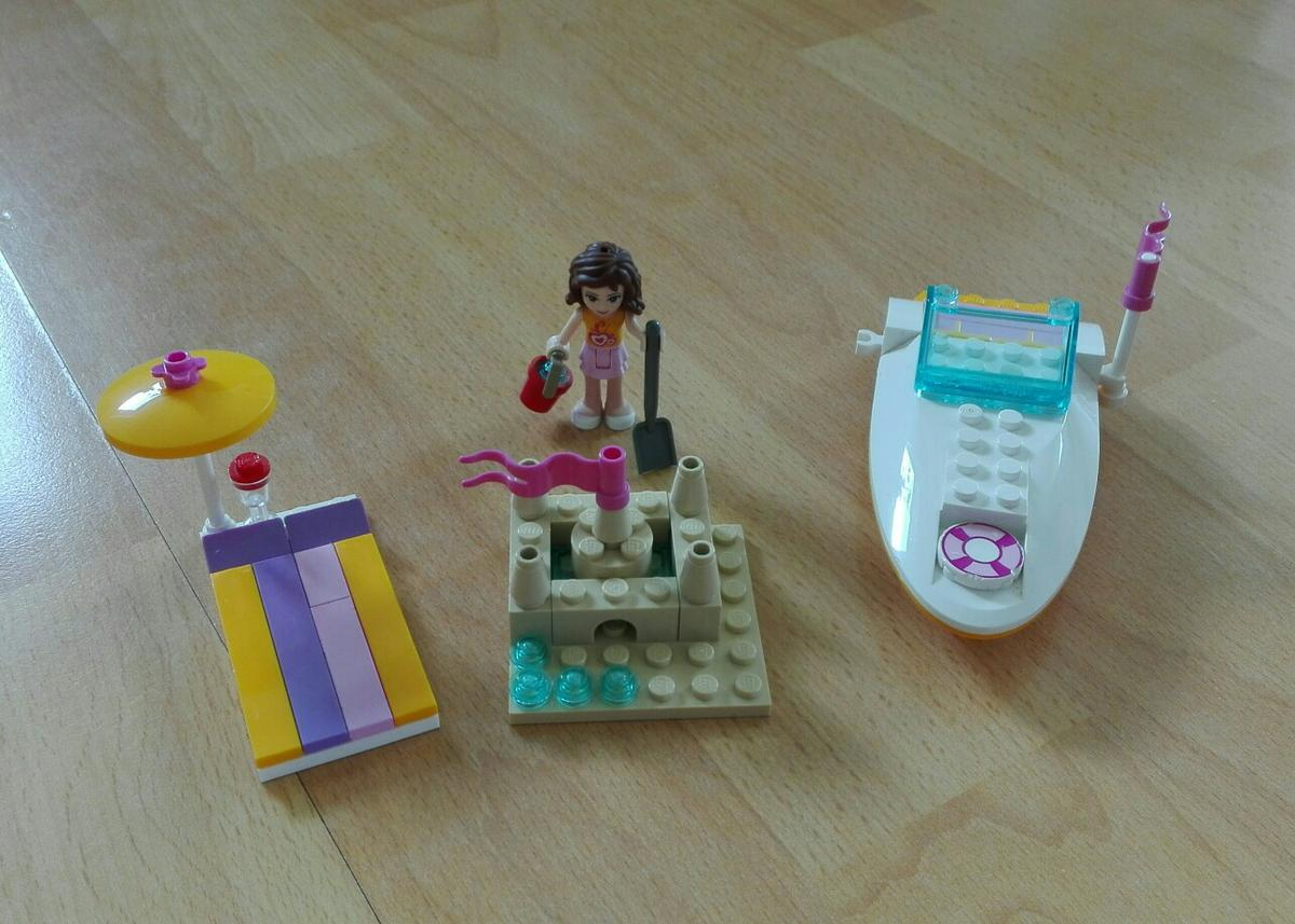 Lego Friends In 6413 Mieming For Free For Sale Shpock