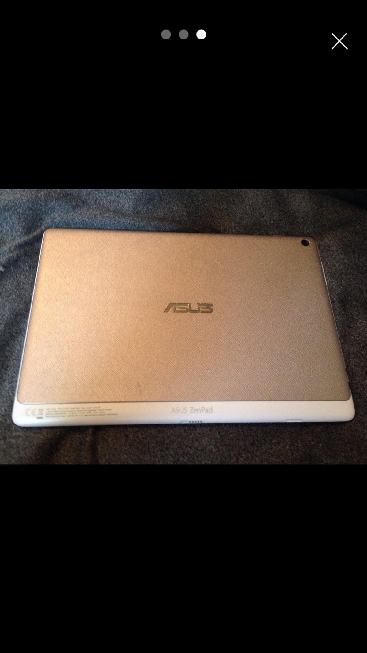 Asus zenpad 10 android tablet
