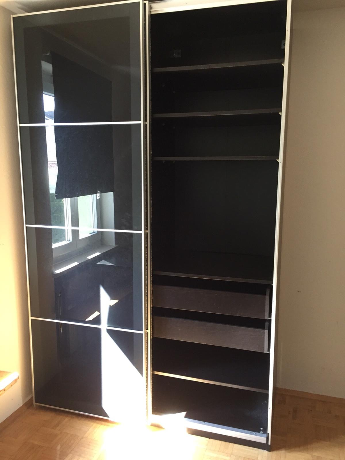 Ikea Pax Schwebeturenschrank In 80807 Munchen For 200 00 For Sale