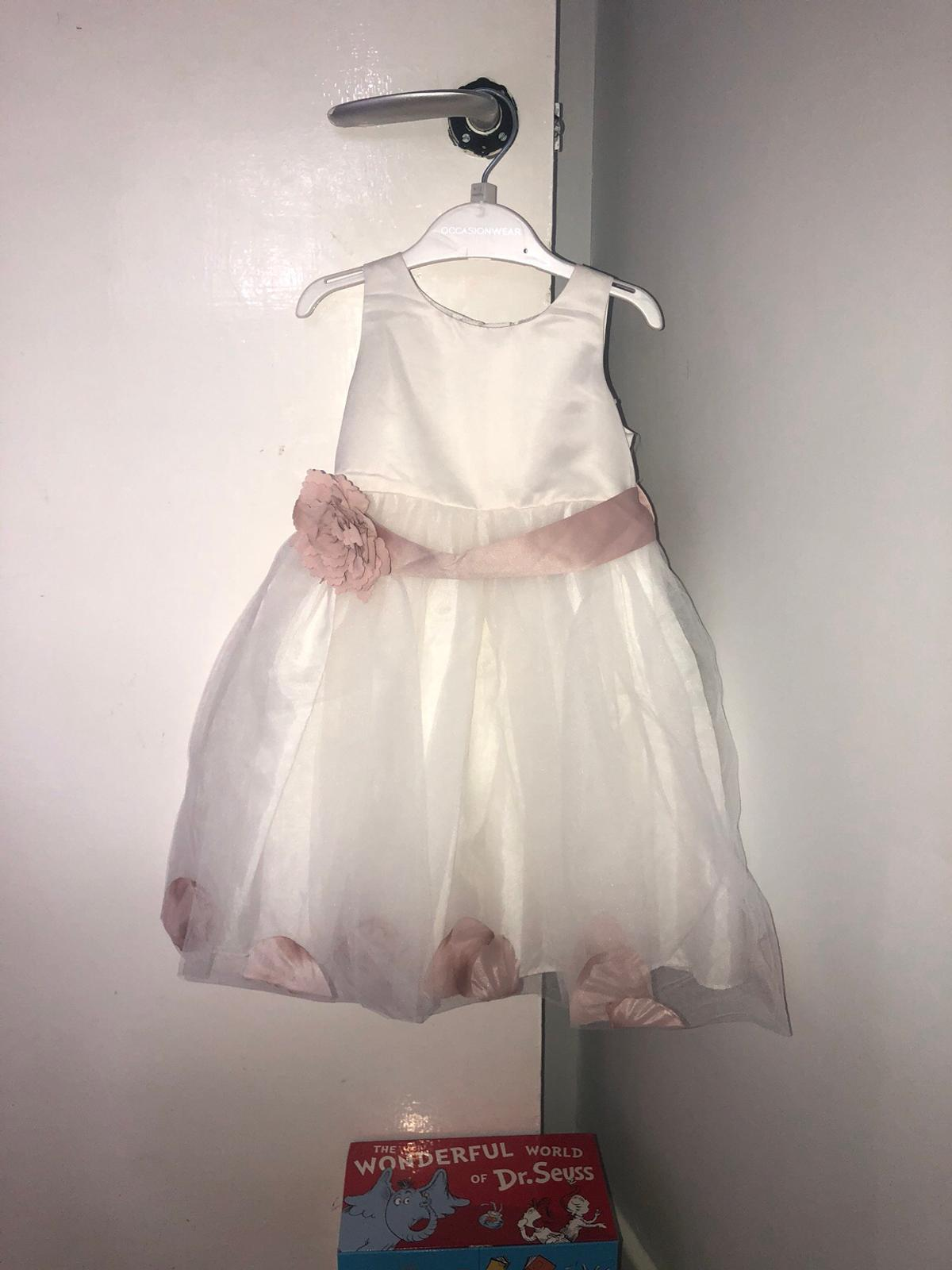 541f5af050c4 Matalan baby bridesmaid dress in SM4 Sutton for £26.00 for sale - Shpock