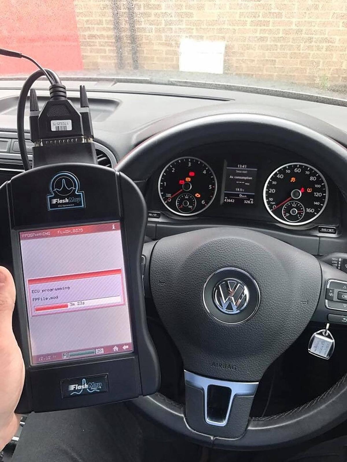 Mobile ECU Remapping and Tuning in LE10 Hinckley for £165 00 for