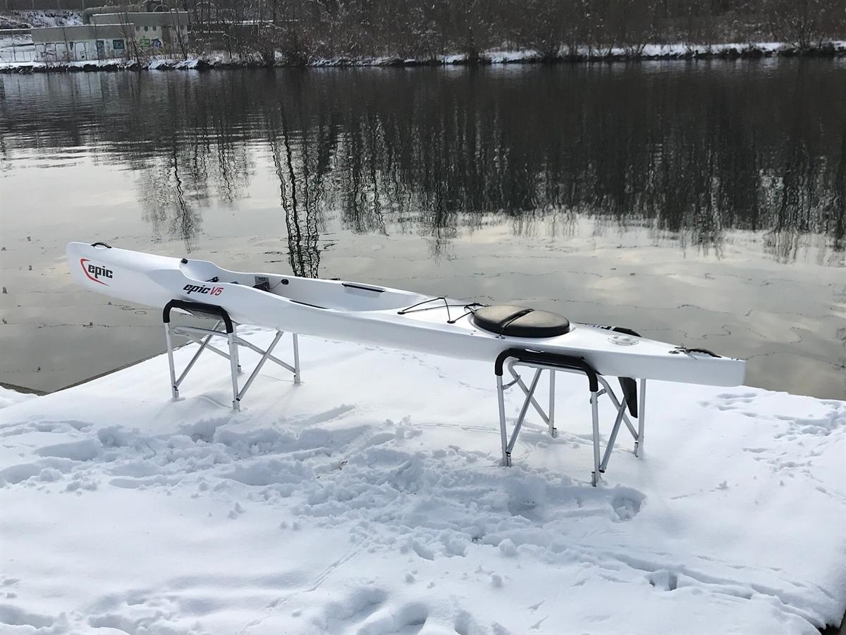 Surfski Epic V5--- Kajak Kanu in 8041 Graz for €690 00 for