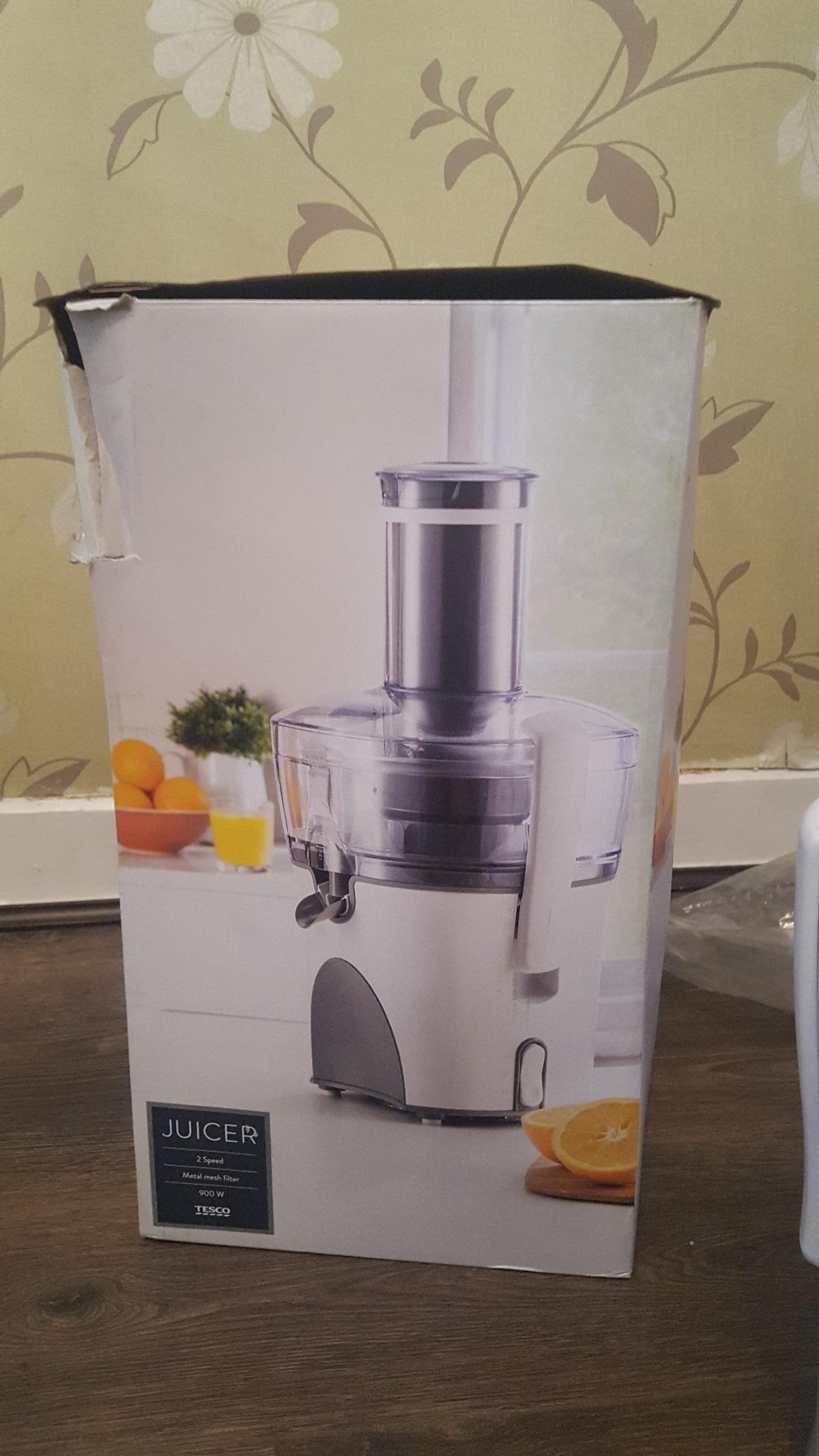 Fruit juicer in WS10 Walsall for £30.00 for sale | Shpock