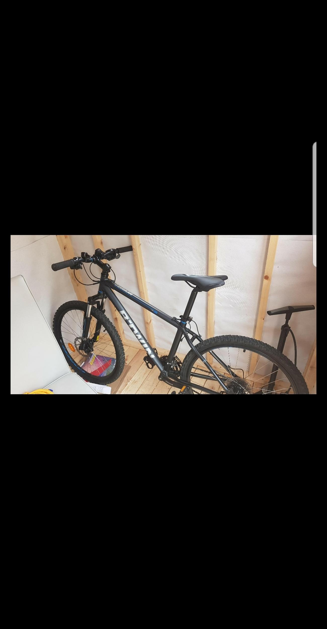 e15a1ff34 Btwin rockrider Bike in BT17 Belfast for £130.00 for sale - Shpock