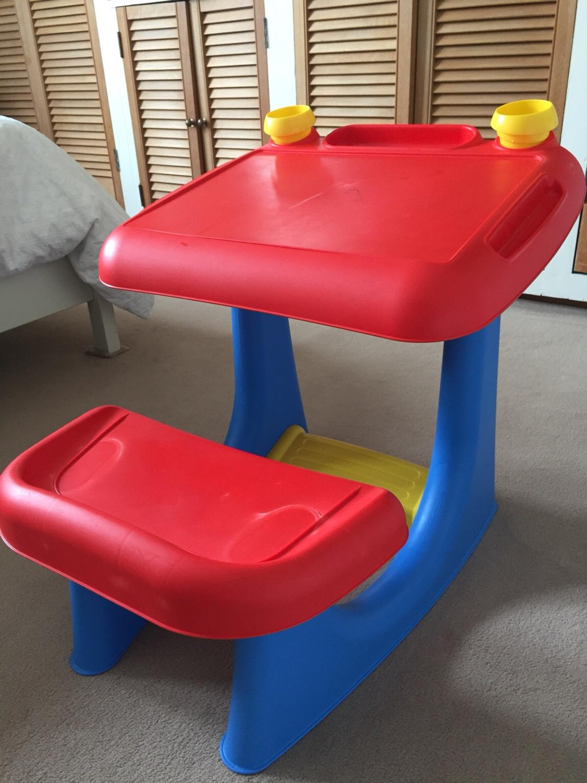 Toddler Child Desk And Chair In W4 Hounslow For Free For Sale Shpock