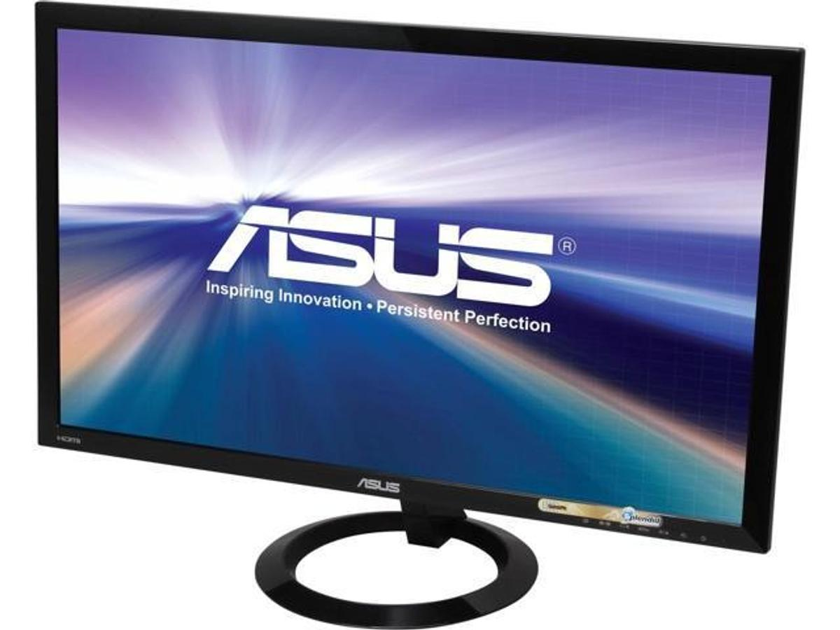 ASUS Monitor VX100H 100 Zoll, FullHD, 10ms