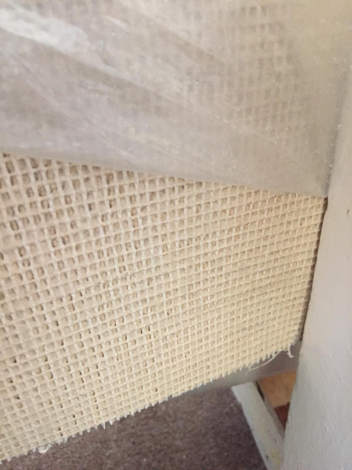 Cream stair carpet in L9 Liverpool for
