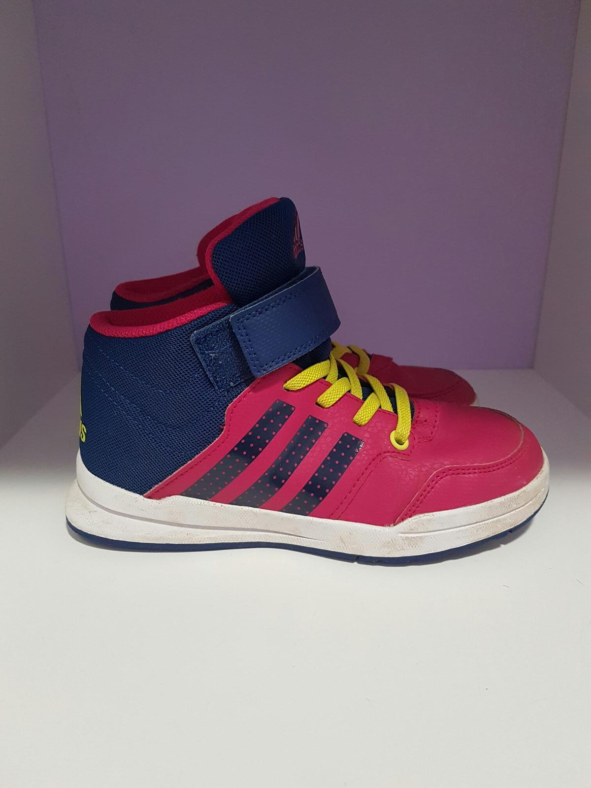 Schuhe High 31Kinder 8020 Graz Gr For00 In Sneakers Adidas