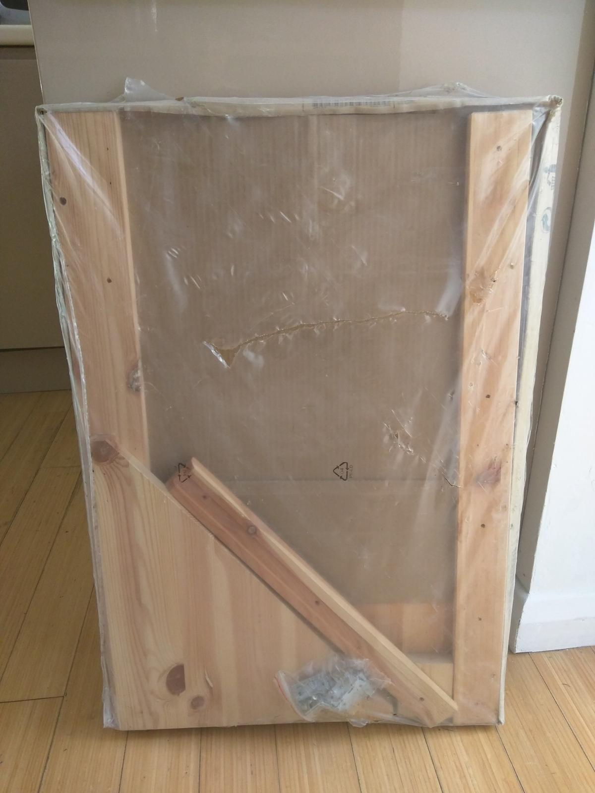 - Ikea Ingo Folding Wall Mounted Table In TW10 London For £20.00 For
