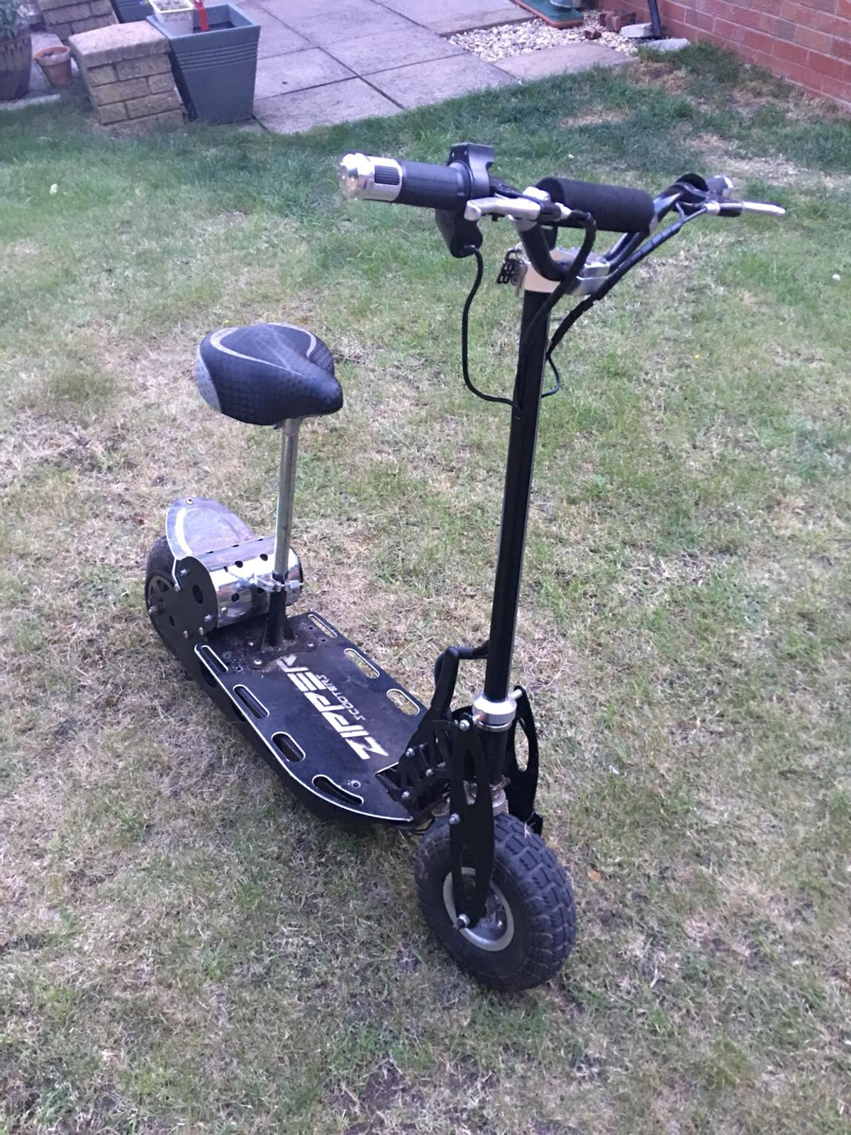 48v 800w electric scooter/ goped in CV32 Warwick for £160 00