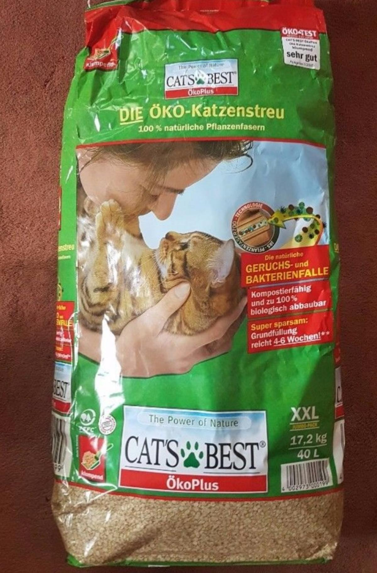 Cats Best 40l In 6844 Altach For 25 00 For Sale Shpock
