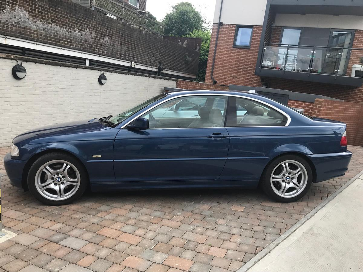 Bmw 325ci For Sales In Se18 London For 960 00 For Sale Shpock