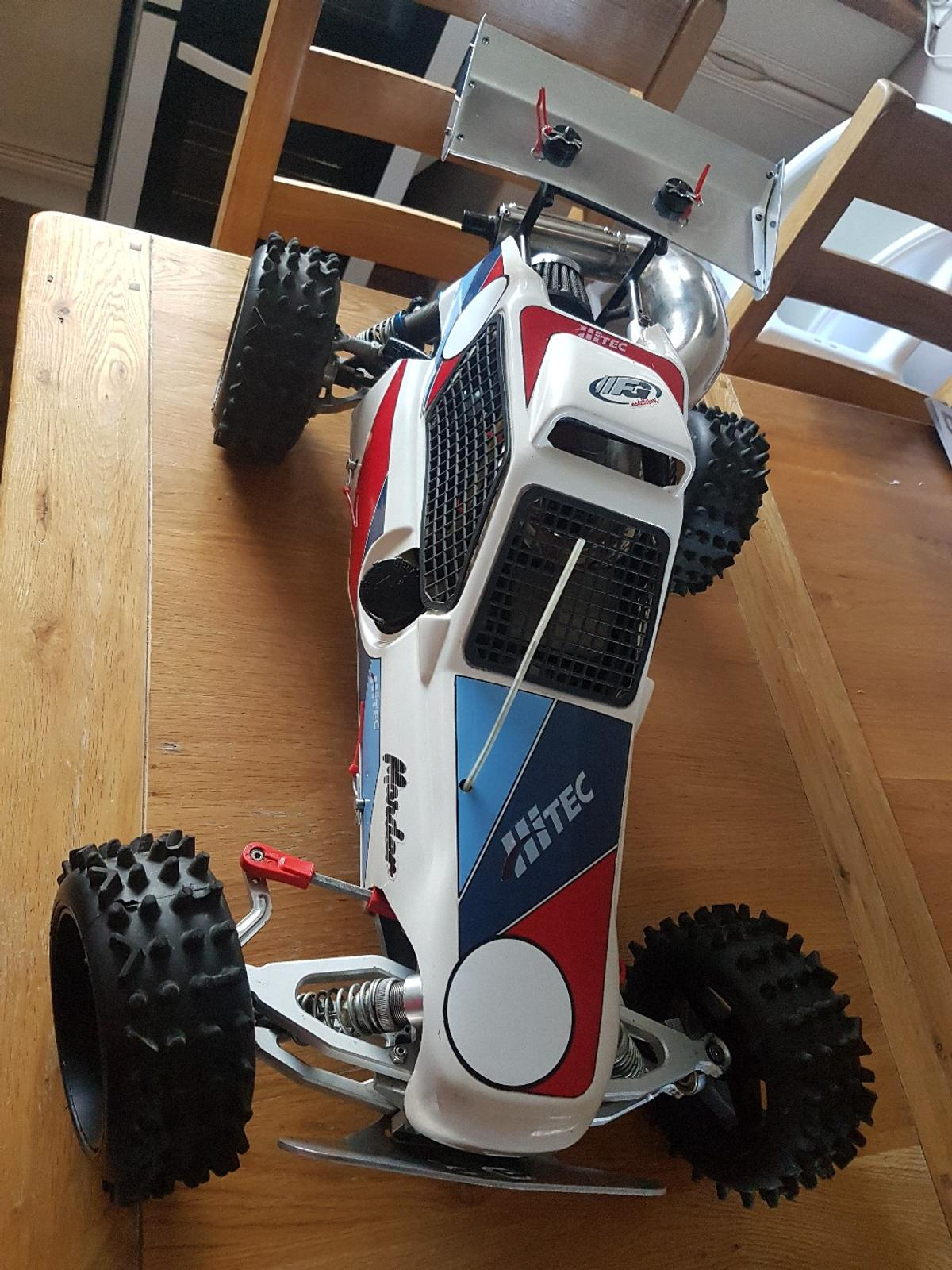 Fg marder 1/5th scale rc car in Wakefield for £700 00 for