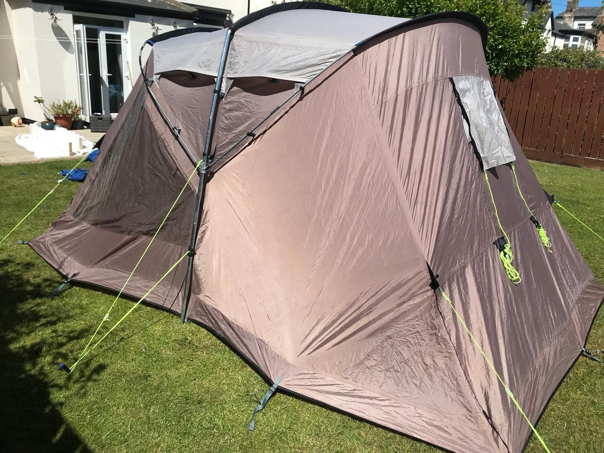 Outwell Carolina S Tent in TS25 Carew for £50.00 for sale