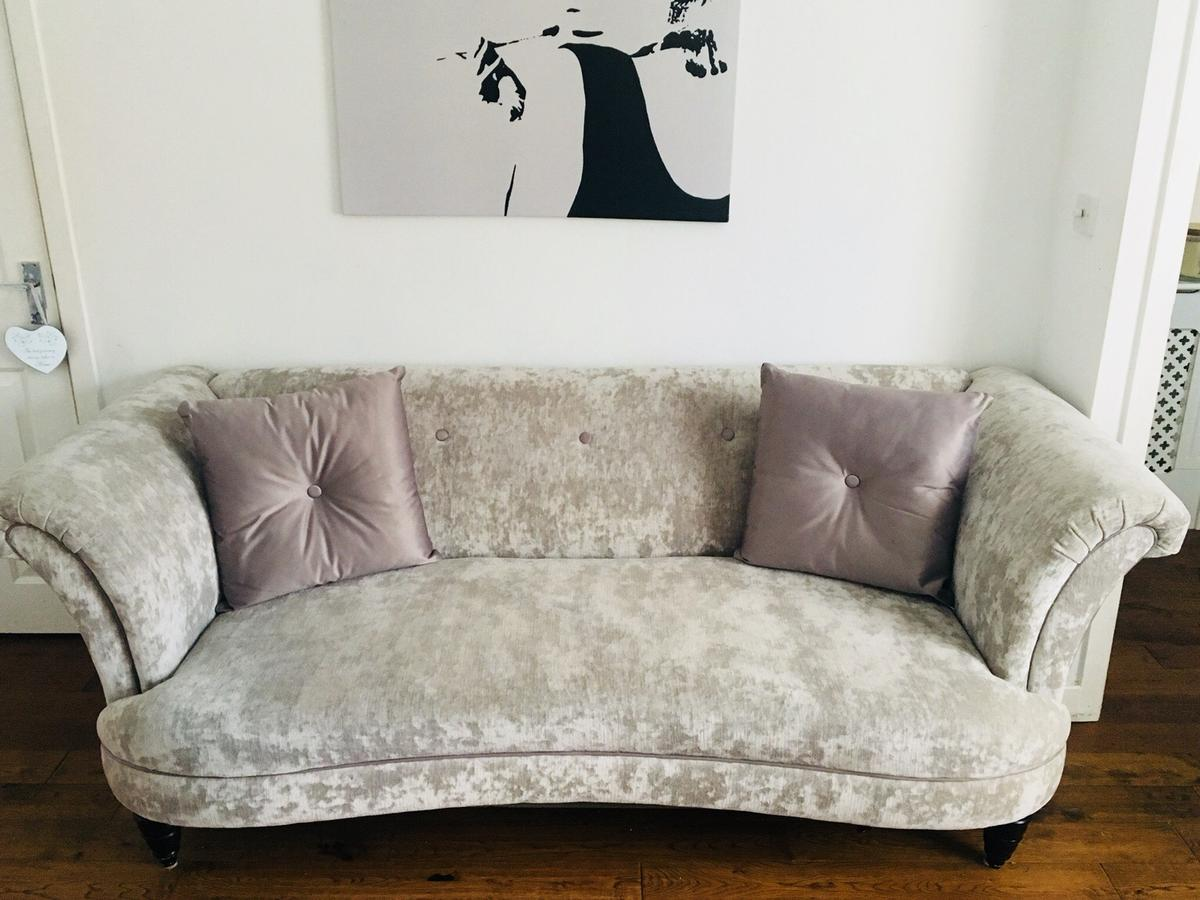 Fabulous Dfs Concerto Sofa Chair And Footstool In Ne61 For 595 00 Gmtry Best Dining Table And Chair Ideas Images Gmtryco