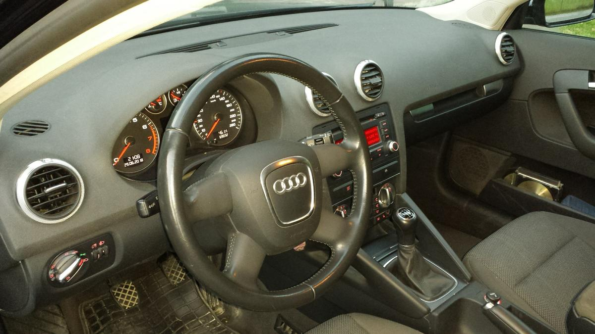 Audi A3 Sportback 1 6 Limited Edition In 6511 Zams For 8 990 00 For Sale Shpock
