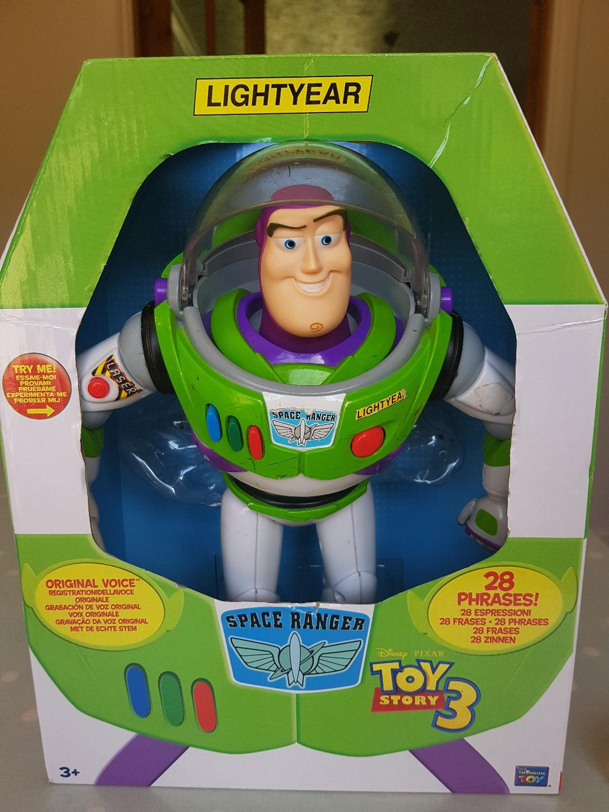 Buzz Lightyear In Coundon For 1000 For Sale Shpock