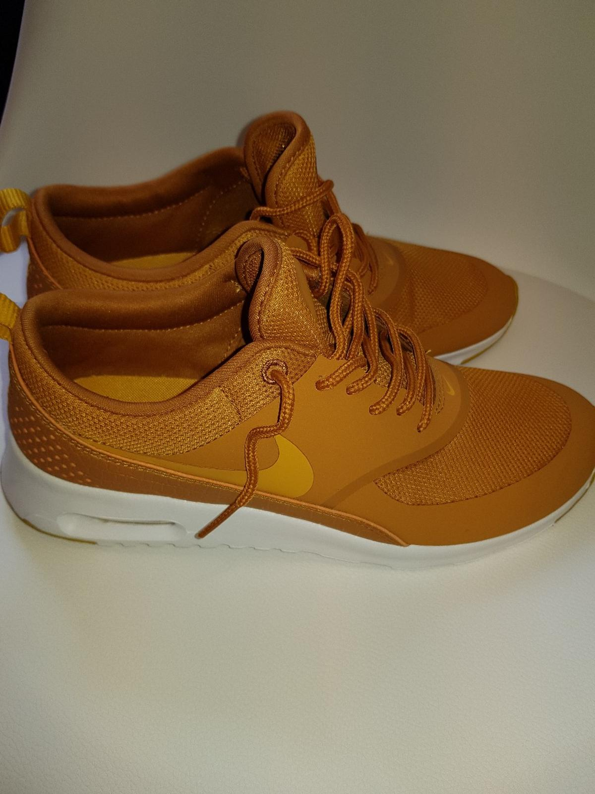 Womens nike air max thea size 5 in W13 London Borough of