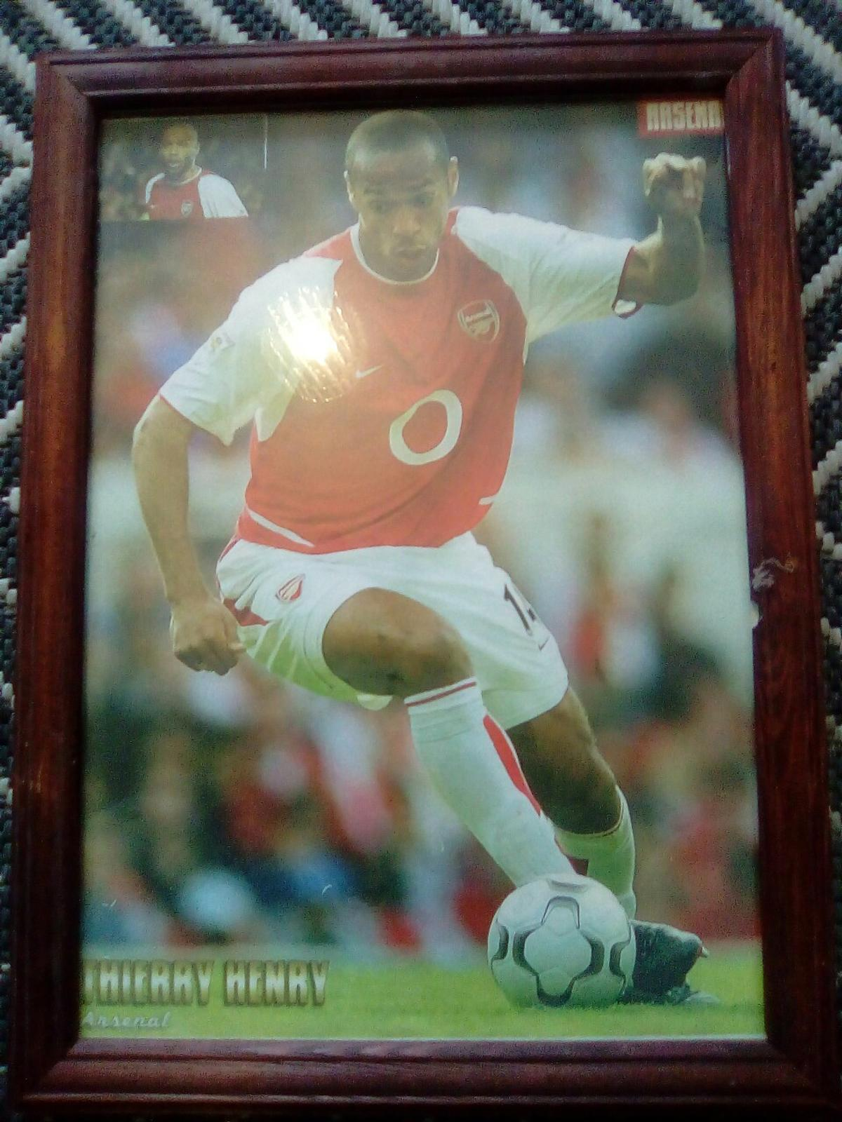 size 40 fbb0e 0b14c Thierry henry