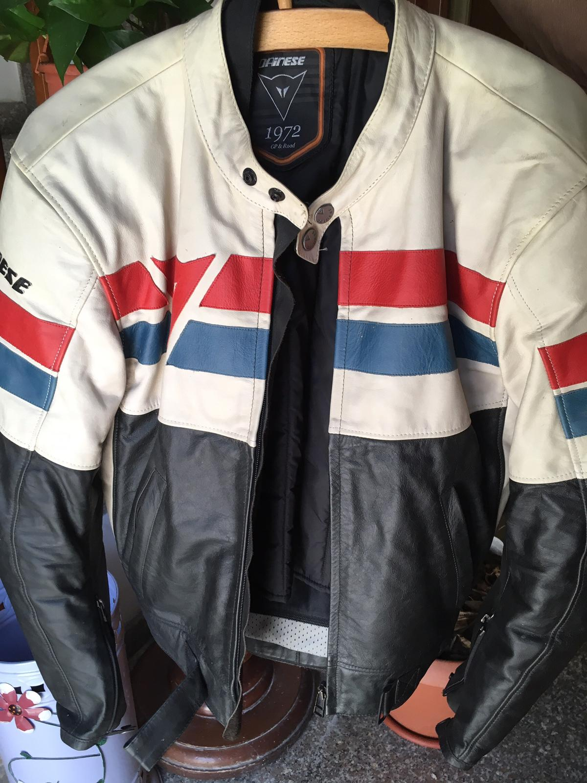 purchase cheap 7bbf2 cf4f4 Giacca pelle dainese in 22020 Torno for €150.00 for sale ...