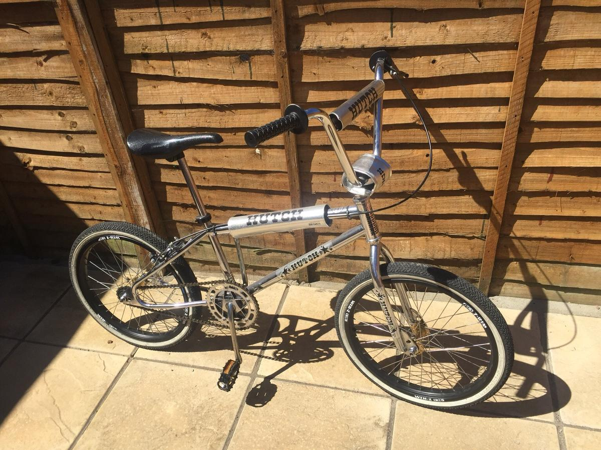 Old School Hutch Bmx In Bs22 Worle For 795 00 For Sale Shpock