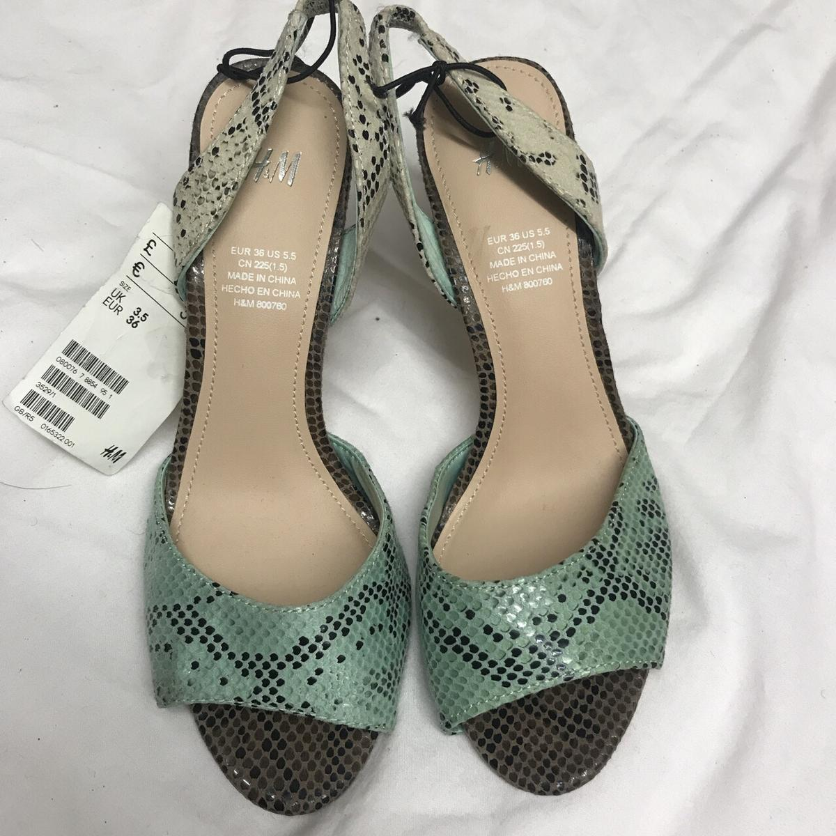 9625b39e61 Size 3 ladies shoes brand new in IG2 Redbridge for £10.00 for sale - Shpock