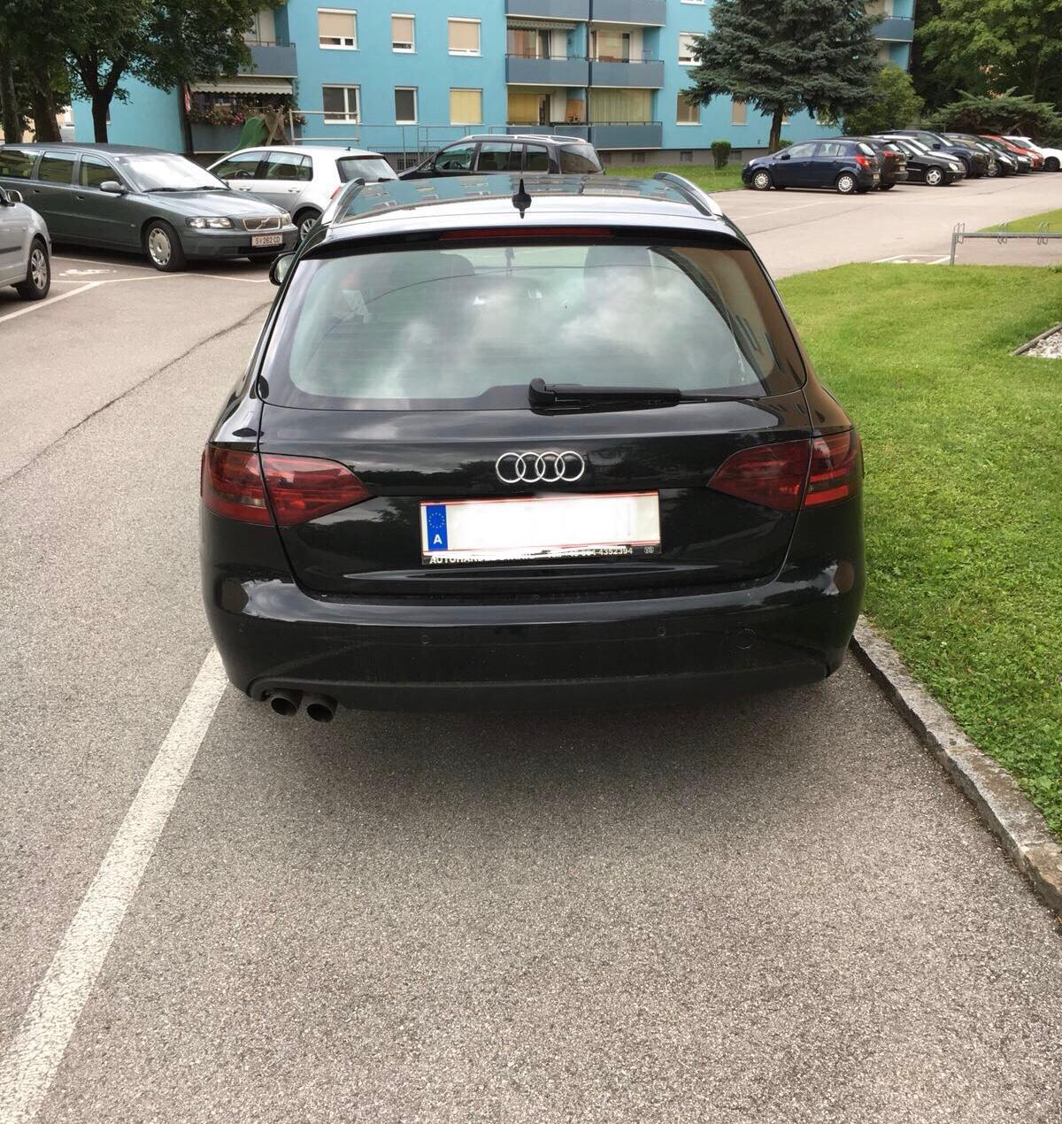 Audi For Sale Under 5000: Audi A4 Avant In 5020 Salzburg For €5,900.00 For Sale