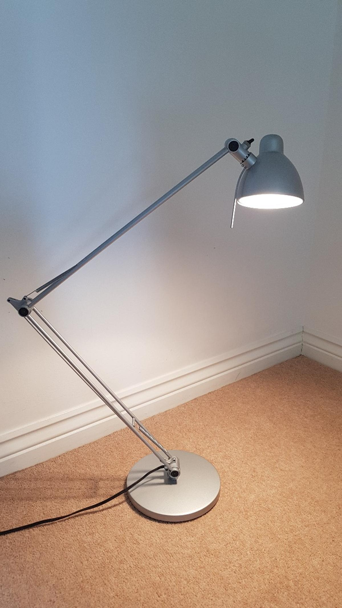 IKEA ANTIFONI TABLEDESK LAMP in BS20