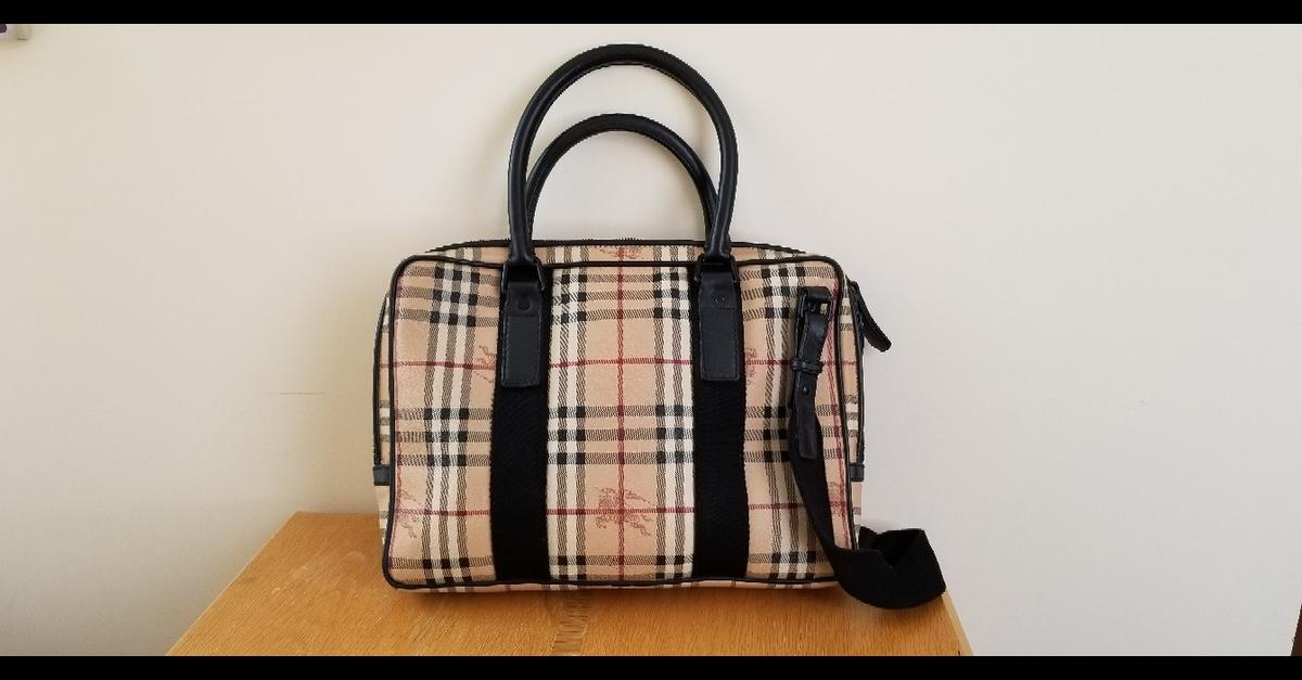 Burberry men Bag in B66 Sandwell for £595 00 for sale - Shpock