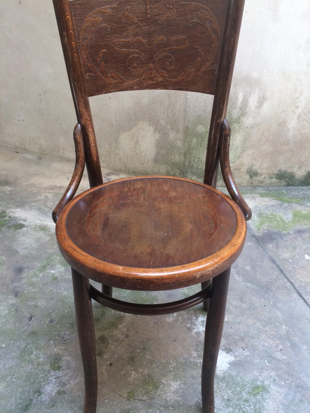 Sedie Antiche Thonet.Sedie Antiche In 20064 Gorgonzola For 200 00 For Sale Shpock