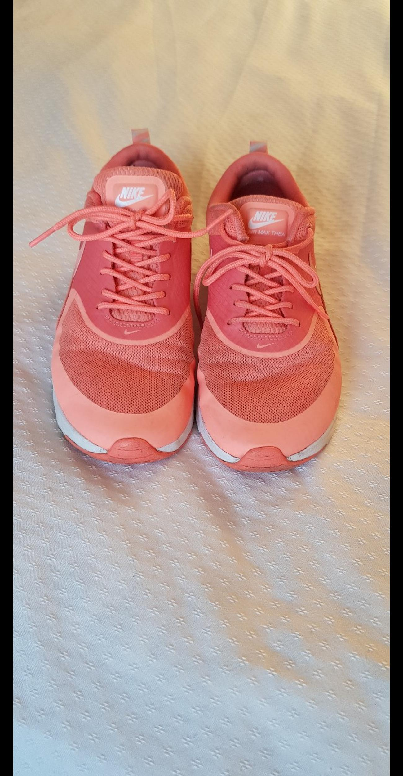 Nike Air Thea in 17159 Dargun for €35.00 for sale | Shpock