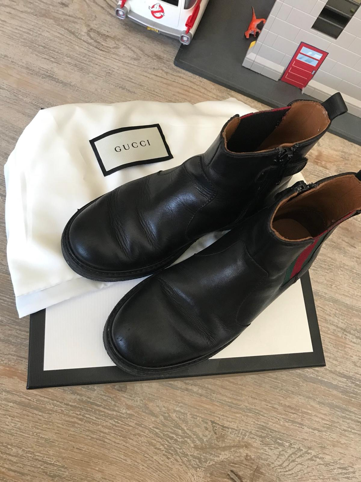 d0670bf714b Gucci boots for sale in SR5 Sunderland for £100.00 for sale - Shpock