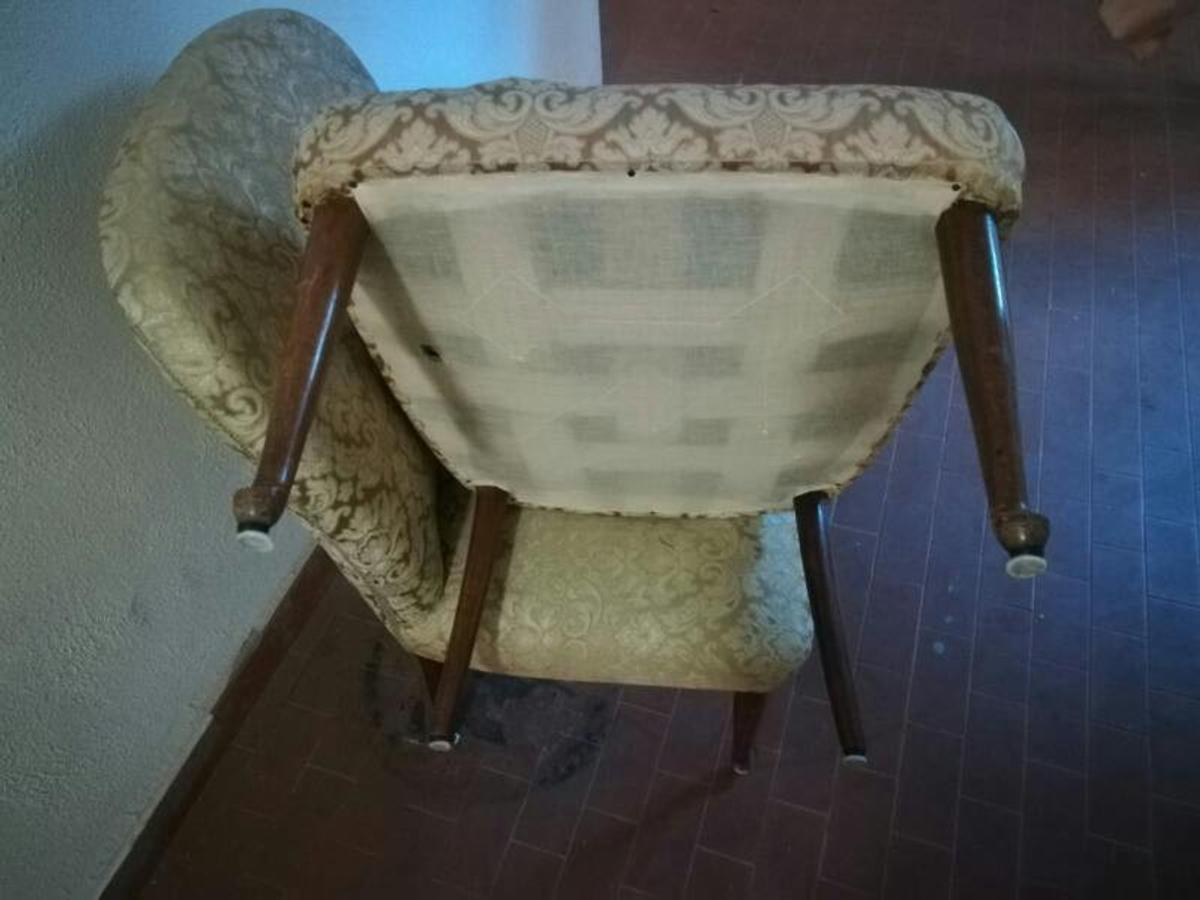 Poltroncine Gemelle Anni 50 60 In 187 Roma For 120 00 For Sale Shpock