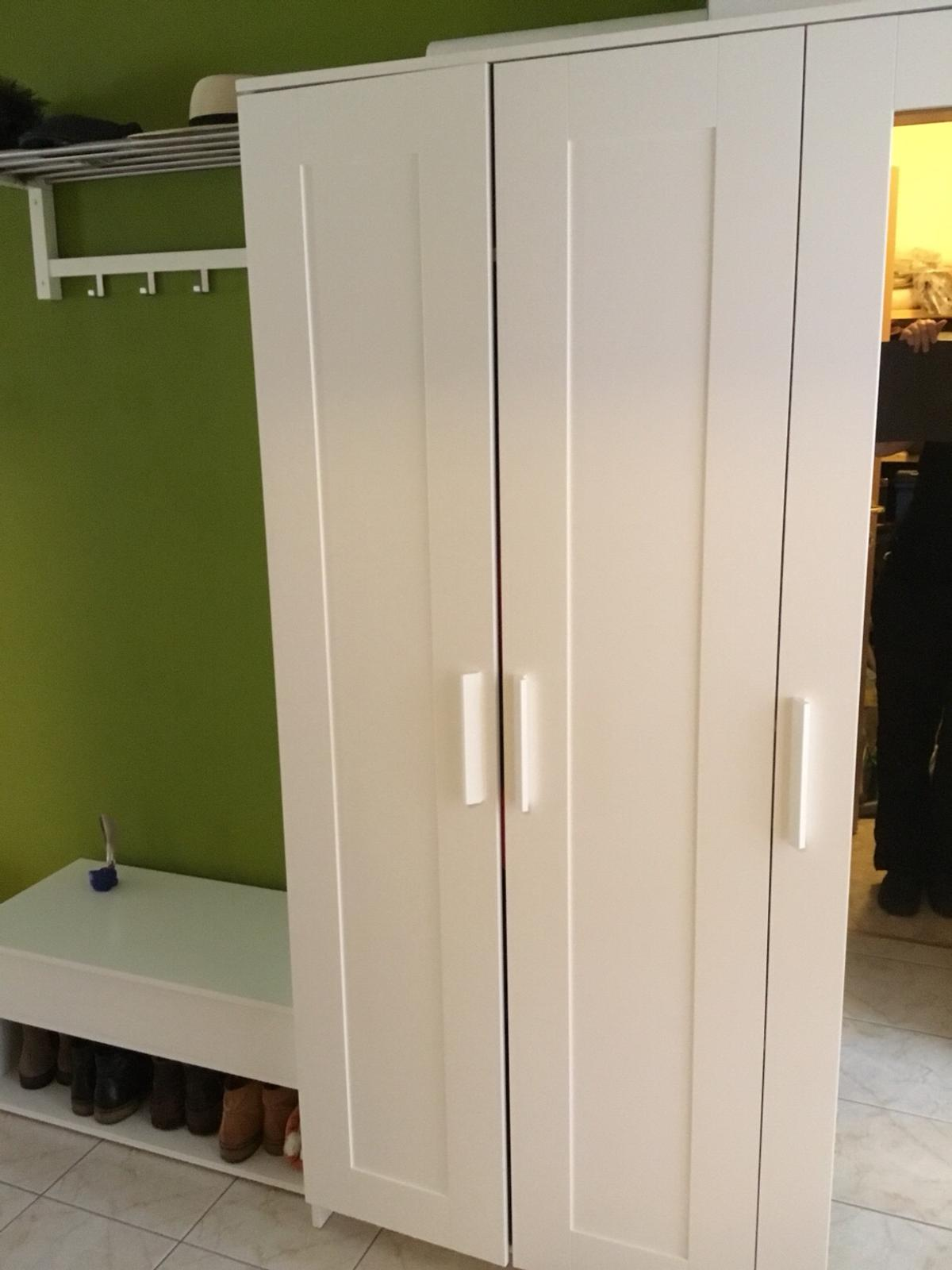 Ikea Brimnes Kleiderschrank In 6330 Kufstein For 30 00 For Sale