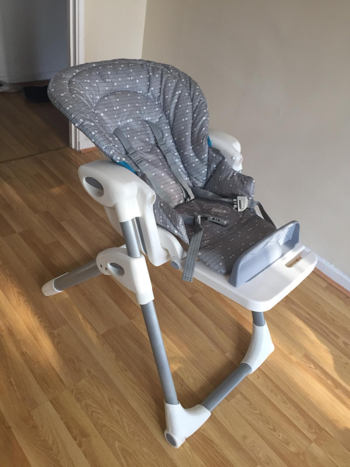 Joie Baby Mimzy Lx Highchair In E1 Hamlets For 40 00 For Sale