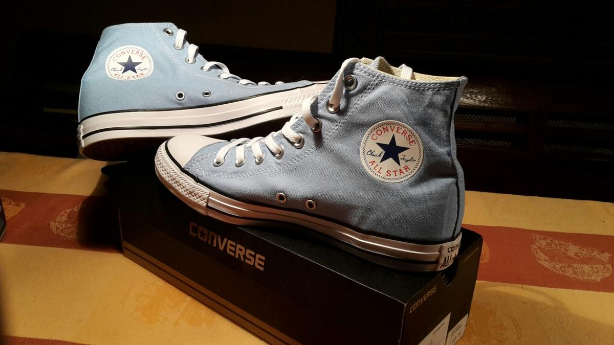 Converse Chuck Tailor Sneaker 41,5 in 60528 Frankfurt for €30.00 for ...