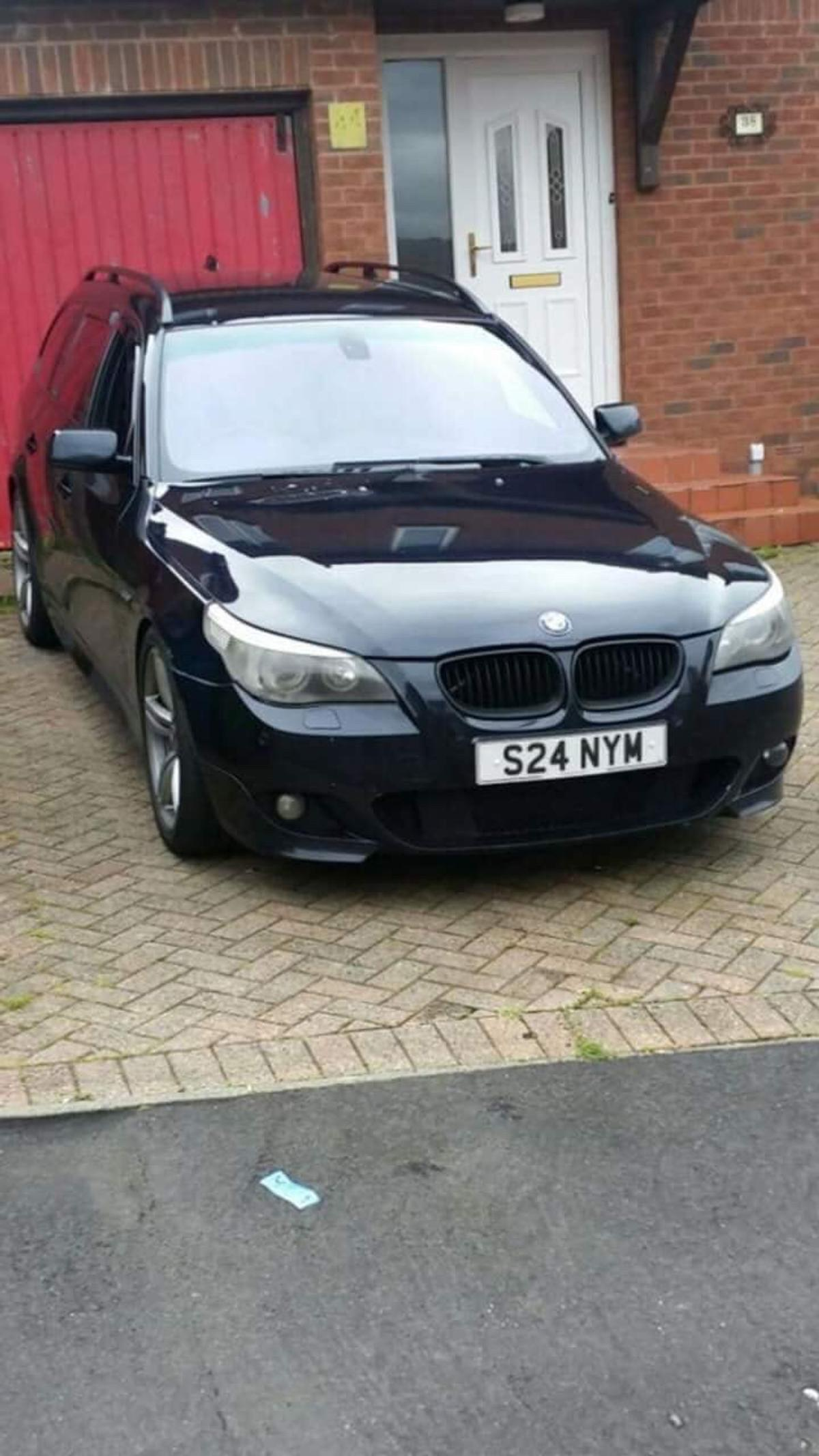 Bmw 535d 450bhp 700ftlb in BL3 Bolton for £5,000 00 for sale