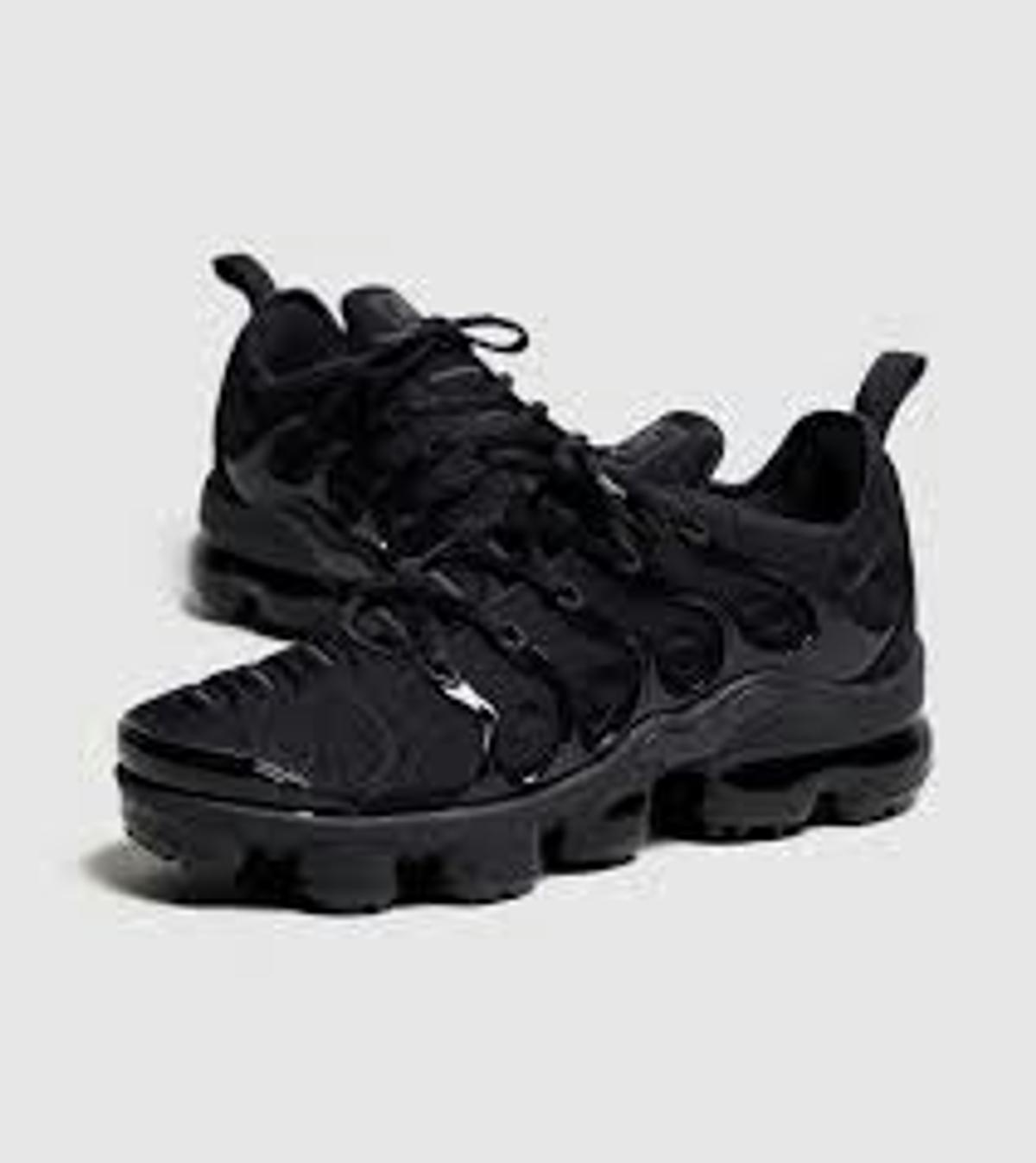 finest selection 0a58e 4aef8 NEW NIKE AIR VAPORMAX PLUS TRAINERS SIZE 8.5 in BD8 Bradford ...