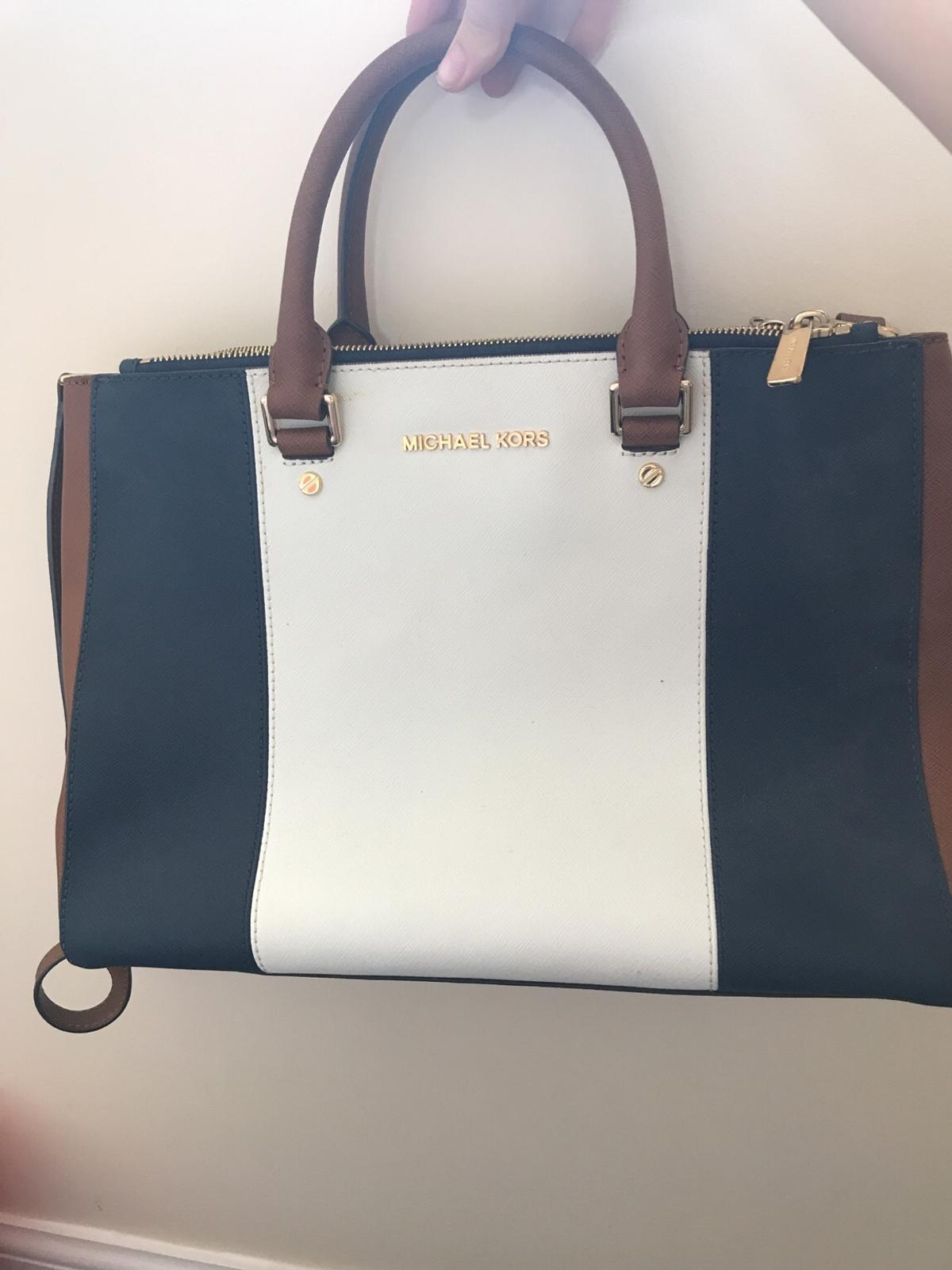 88aea132647e Michael kors tote bag in IP28 Heath for £30.00 for sale - Shpock