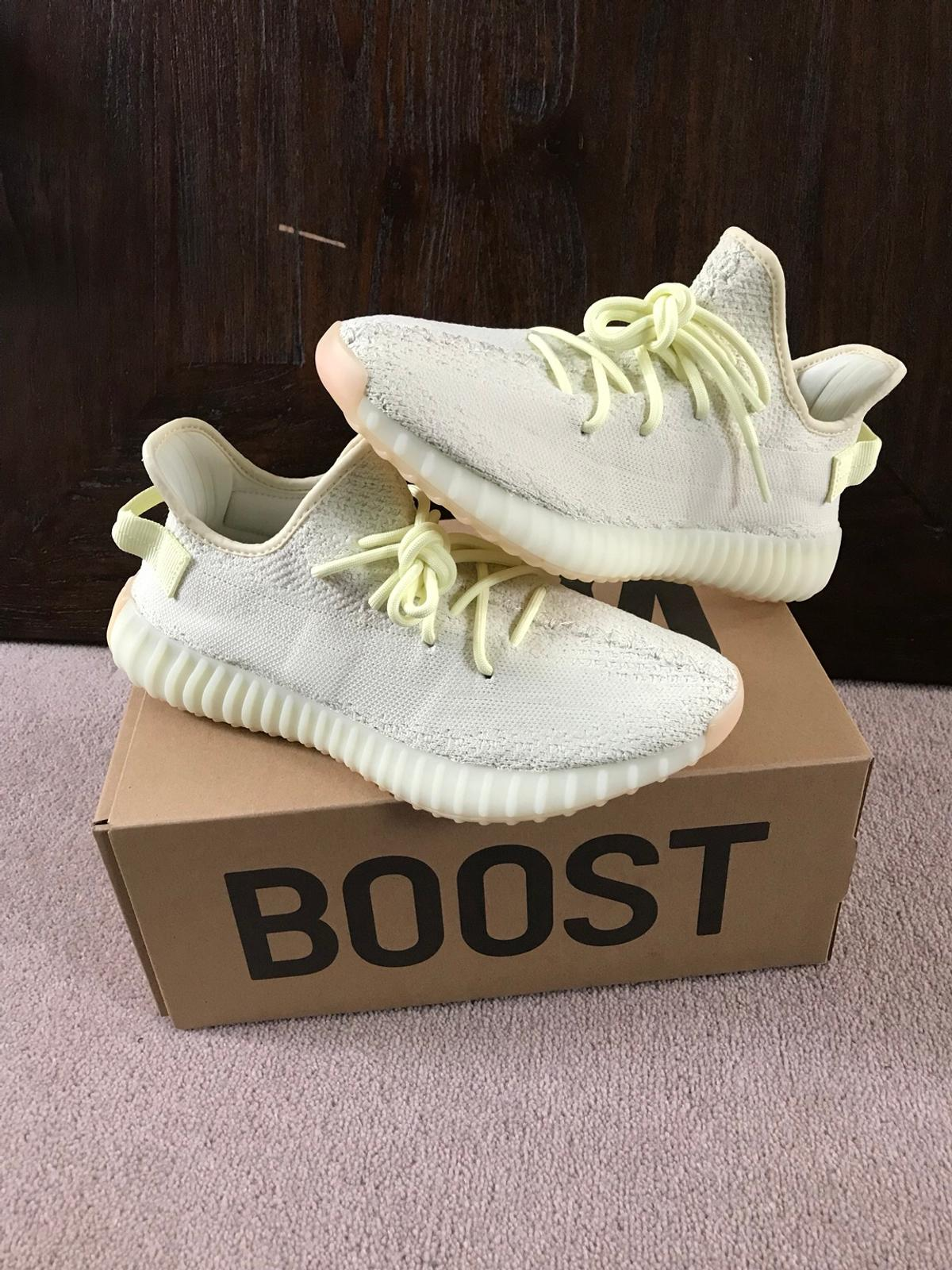 5b452e07625b2 YEEZY BOOST 350 V2 BUTTER - UK SIZE 8 in IG1 London for £200.00 for ...