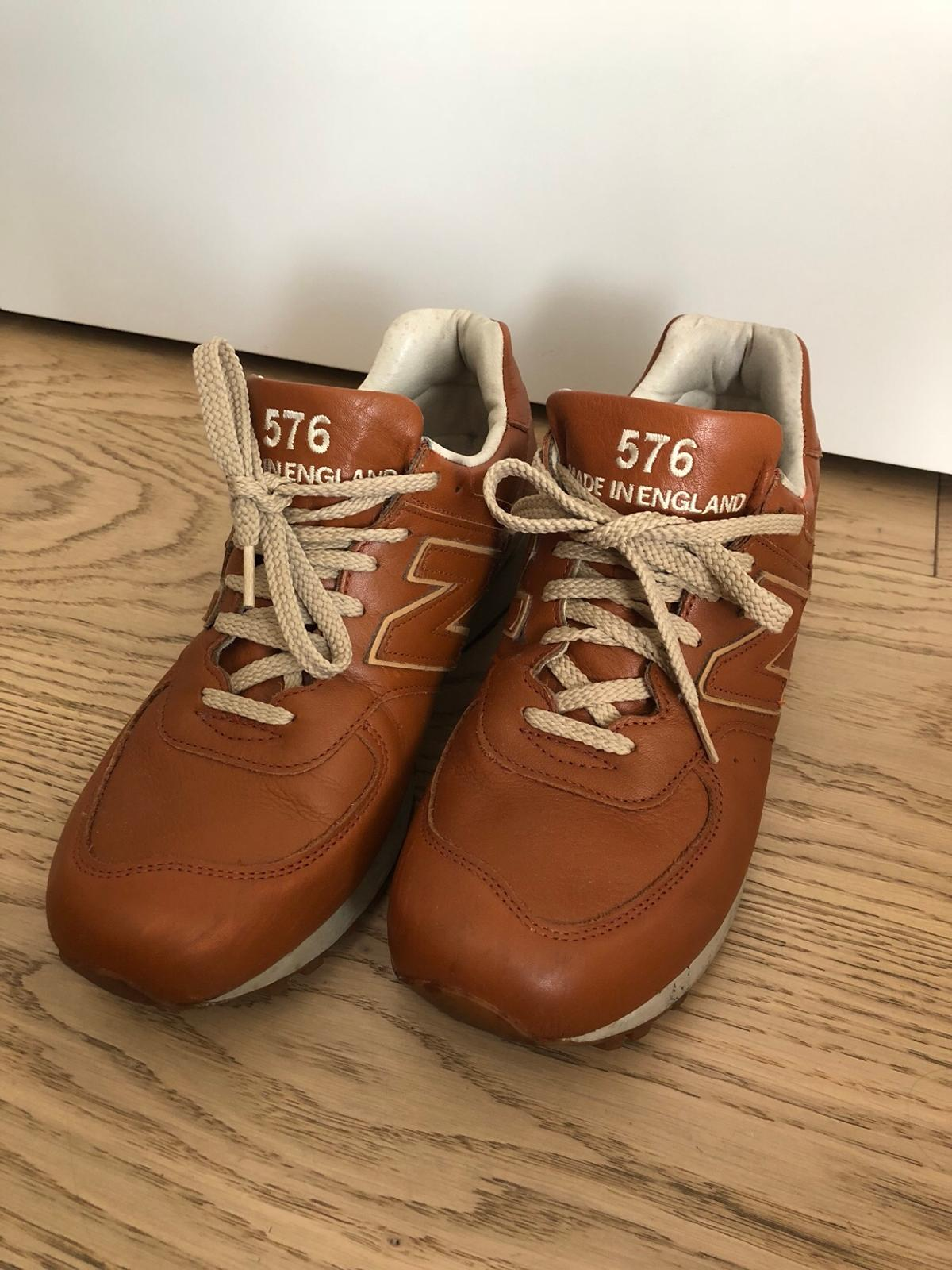 new style 624ab 2a69d NEW BALANCE 576 in pelle n.43 unisex in 47521 Cesena für ...