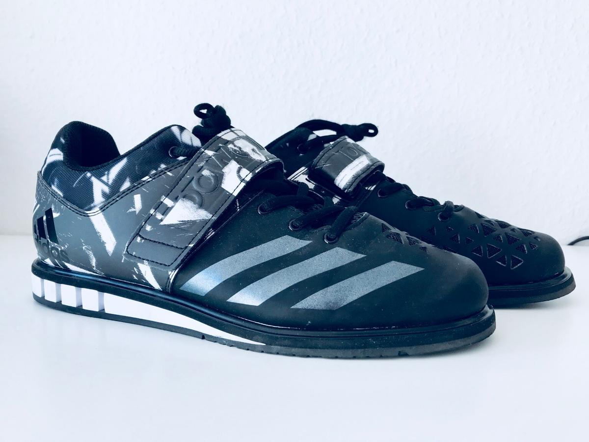 Special 55116 Mainz Powerlift NeuIn Adidas 3 For Edition