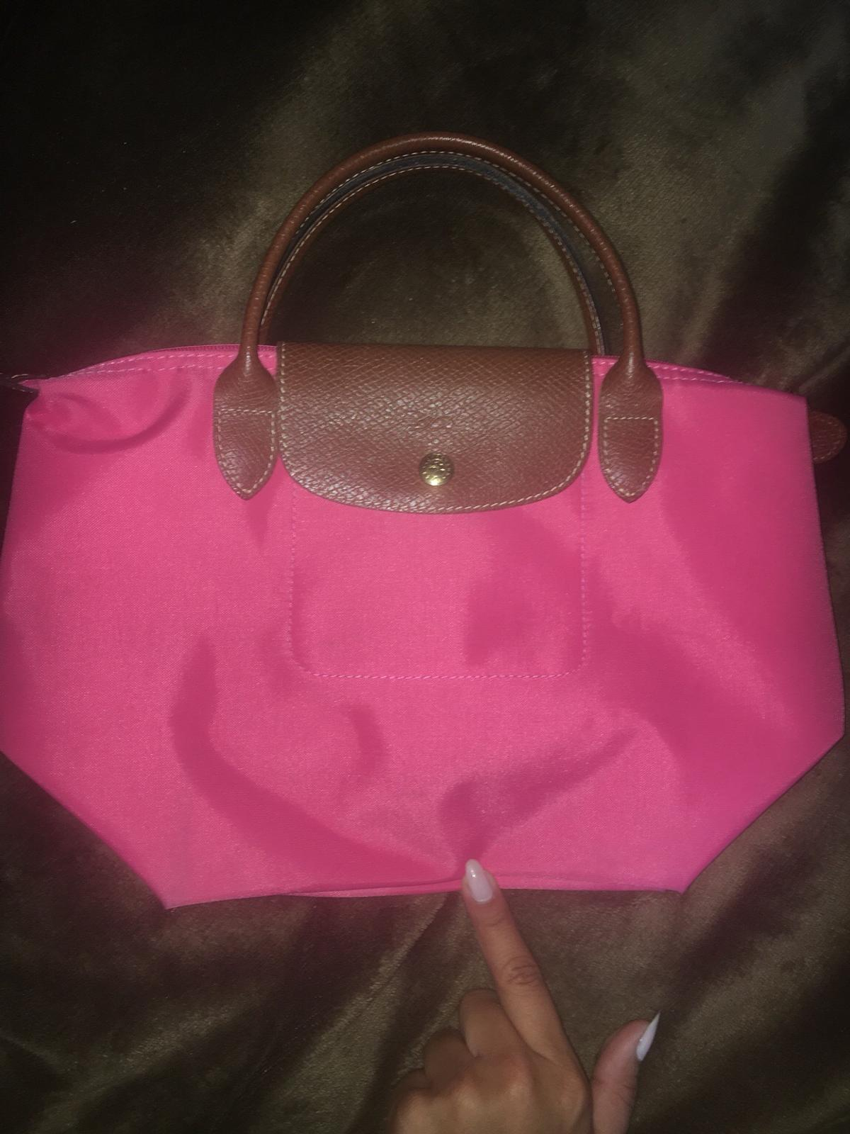 414e1f3bd2cfd Longchamp Tasche Original in 9433 Sankt Andrä for €15.00 for sale ...