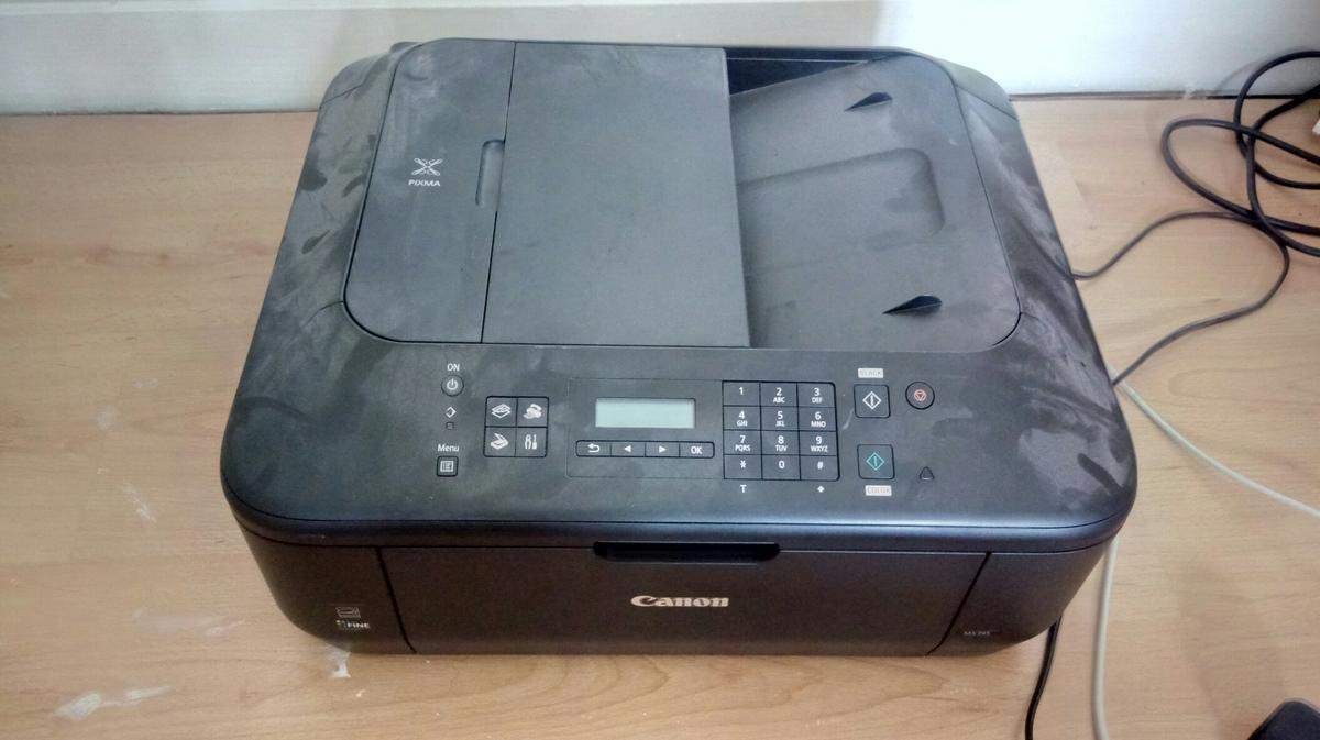 Canon Pixma in North Warwickshire for £20 00 for sale - Shpock